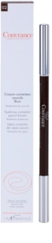 Avène Couvrance Eyebrow Pencil With Brush