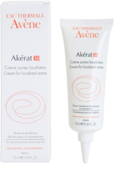 Avène Akérat preparat do stosowania miejscowego na skórę zrogowaciałą i łuszczącą się