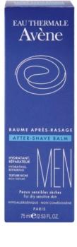 Avène Men balzam za po britju za občutljivo in suho kožo