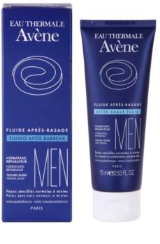 Avène Men fluide après-rasage pour les peaux sensibles normales à mixtes