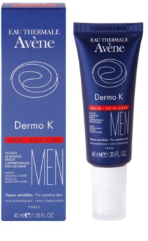 Avène Men crème anti-poils incarnés barbe
