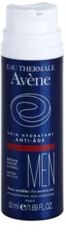 Avène Men crema idratante anti-age per pelli sensibili