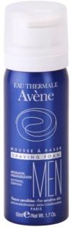 Avène Men піна для гоління для чоловіків