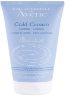 Avène Pédiatril vlažilna in hranilna krema za otroke