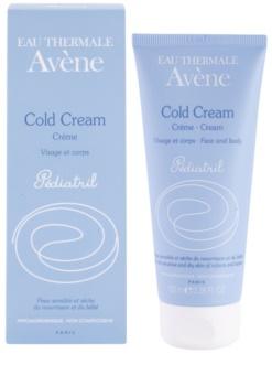 Avène Pédiatril Moisturizing And Nourishing Cream For Kids