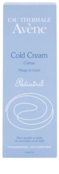 Avène Pédiatril odżywczy krem nawilżający dla dzieci