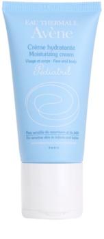 Avène Pédiatril хидратиращ крем  за чувствителна кожа