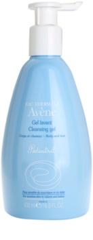 Avène Pédiatril gel limpiador para niños