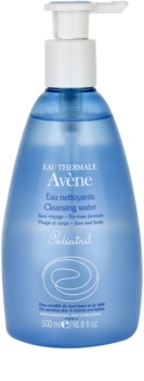 Avène Avene Pédiatril Cleansing Water For Kids