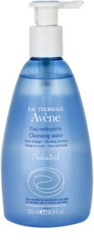 Avène Pédiatril почистваща вода за деца