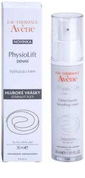 Avène PhysioLift Gladmakende Dagcrème voor behandeling van Diepe Rimpels