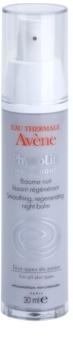 Avène PhysioLift Gladmakende Herstellende Nachtbalm  voor behandeling van Diepe Rimpels