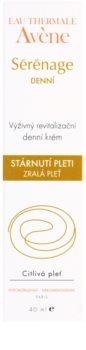 Avène Sérénage crème de jour anti-rides pour peaux matures
