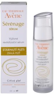 Avène Sérénage serum protiv bora za zrelu kožu lica
