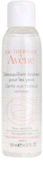 Avène Skin Care demachiant pentru ochi pentru piele sensibila