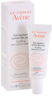 Avène Skin Care nyugtató krém a szem köré