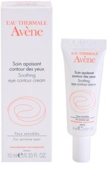 Avène Skin Care pomirjujoča krema za predel okoli oči