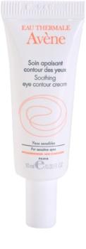 Avène Skin Care krem kojący do okolic oczu