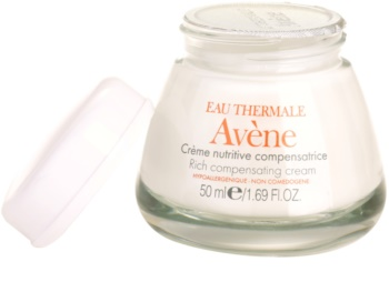 Avène Skin Care vyživující krém pro citlivou pleť