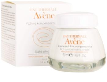 Avène Skin Care hranjiva krema za osjetljivo lice