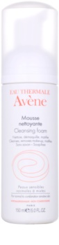 Avène Skin Care Cleansing Foam for Normal and Combination Skin