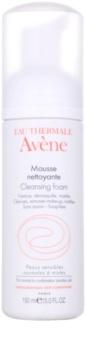 Avène Skin Care mousse nettoyante pour peaux normales à mixtes