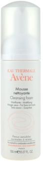 Avène Skin Care espuma limpiadora para pieles normales y mixtas