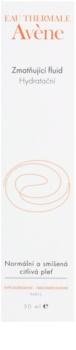 Avène Skin Care mattierendes Fluid für normale Haut und Mischhaut