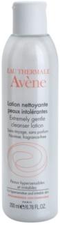 Avène Intolerant Skin lozione detergente viso per pelli intolleranti