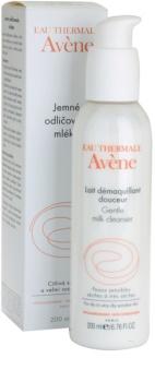 Avène Skin Care очищуюче молочко для чутливої шкіри