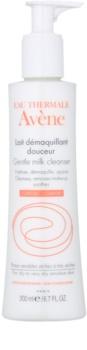 Avène Skin Care sminklemosó tej az érzékeny arcbőrre