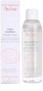 Avène Skin Care apa cu particule micele pentru piele sensibila
