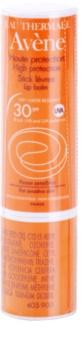 Avène Sun Sensitive Protective Lip Balm SPF 30
