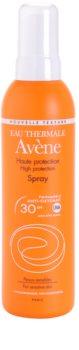 Avène Sun Sensitive ochranný sprej SPF30