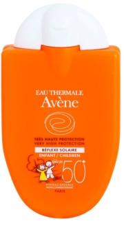 Avène Sun Kids сонцезахисна емульсія для дітей SPF 50+