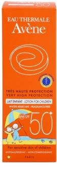 Avène Sun Kids latte protettivo per bambini SPF 50+