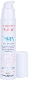 Avène TriAcnéal EXPERT emulsie pentru ten acneic