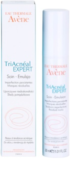 Avène TriAcnéal EXPERT Emulsion For Problematic Skin, Acne