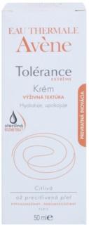 Avène Tolérance Extreme zklidňující a hydratační krém pro citlivou a intolerantní pleť