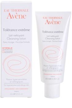 Avène Tolérance Extreme Reinigungsmilch für empfindliche und allergische Haut