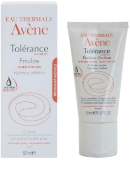 Avène Tolérance Extreme Hydrating Emulsion with Soothing Effect