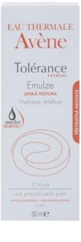 Avène Tolérance Extreme hidratantna emulzija za smirenje kože lica