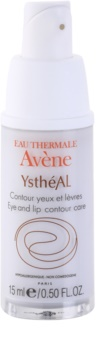 Avène YsthéAL Night Cream for Eye and Lip Contours