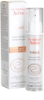 Avène YsthéAL crema de noche para las primeras arrugas 25+