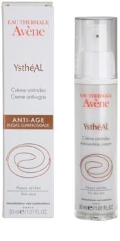 Avène YsthéAL crema notte contro i primi segni di invecchiamento 25+