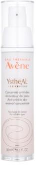 Avène YsthéAL concentrat de regenerare antirid