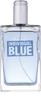 Avon Individual Blue for Him Eau de Toilette for Men 100 ml