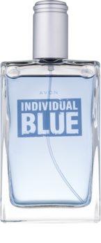 Avon Individual Blue for Him Eau de Toilette für Herren 100 ml