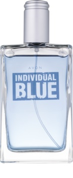 Avon Individual Blue for Him eau de toilette per uomo 100 ml