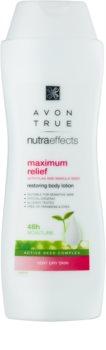 Avon True NutraEffects erneuernde Körpermilch
